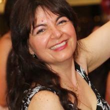 TOULA ARRONIS's picture