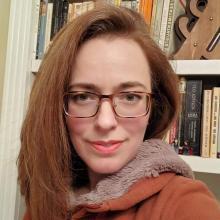 Julia Vinik's picture